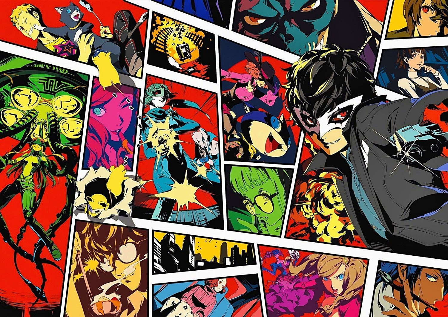 Persona 5 Royal Fusion Guide: How to Fuse the Best