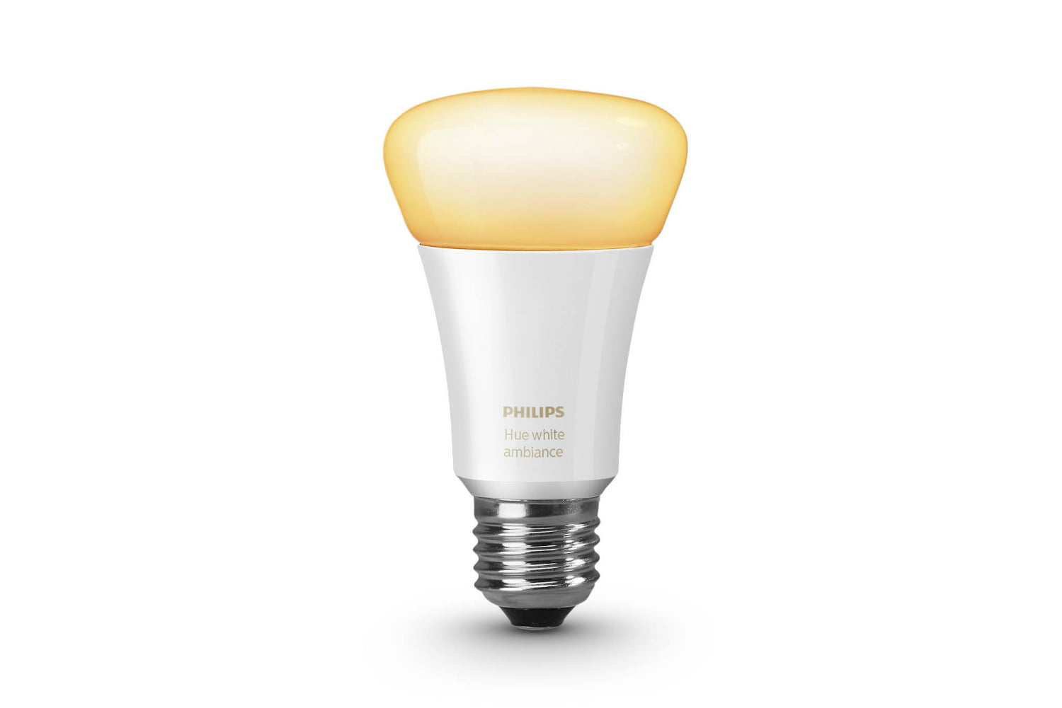 connected light philips hue white ambiance 4