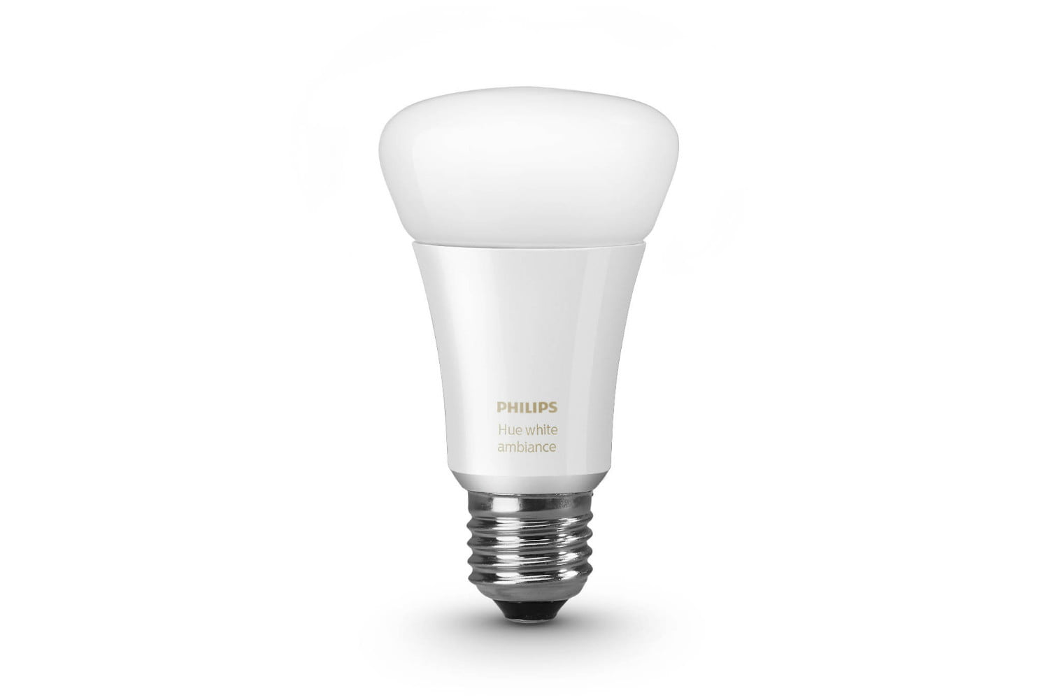 connected light philips hue white ambiance 5