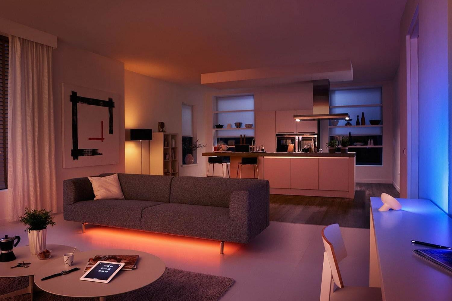 Philips Hue Connected Bulb Starter Pack