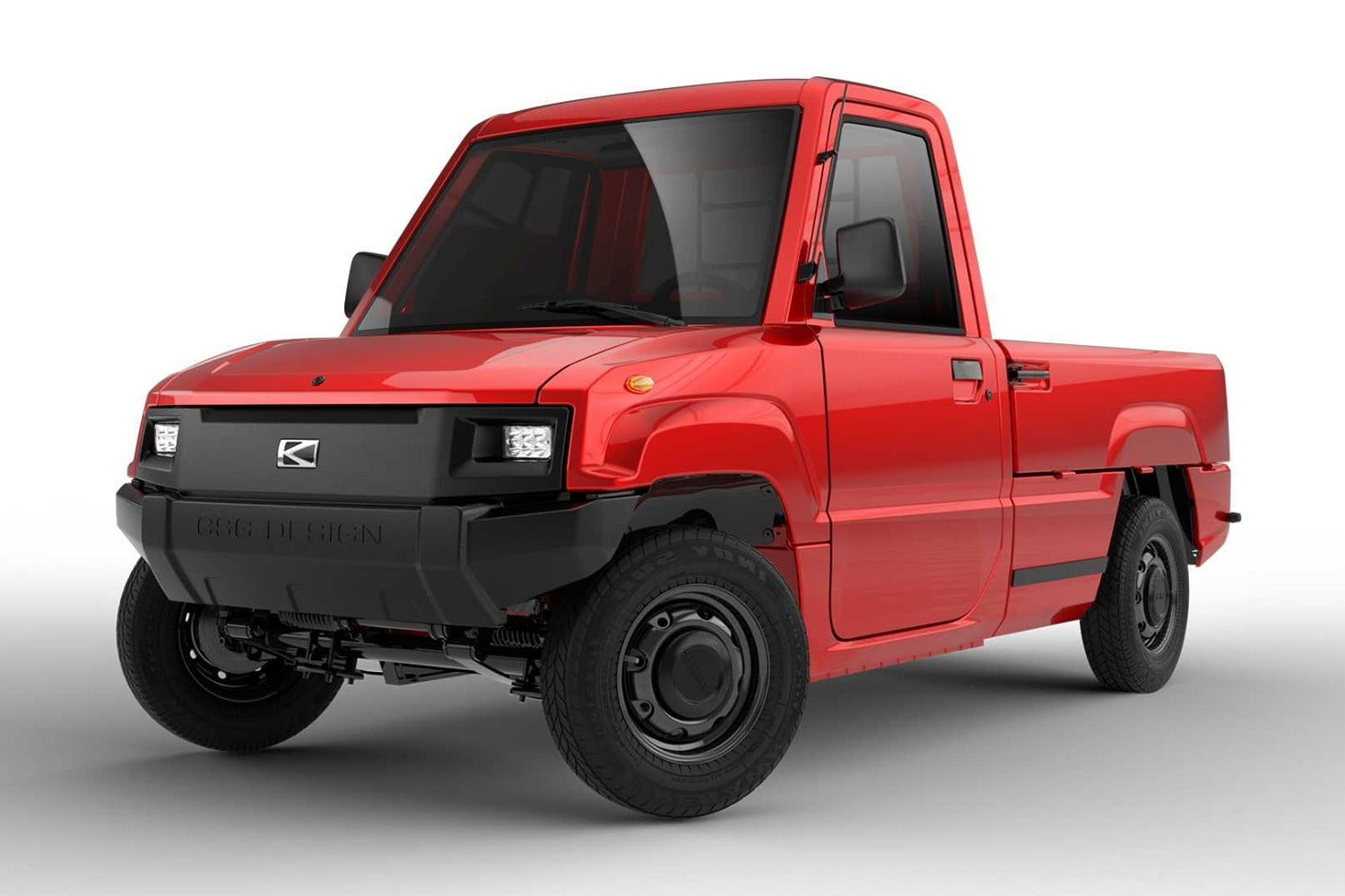 pickman electric pickup truck arrives from china with 800 price tag 7