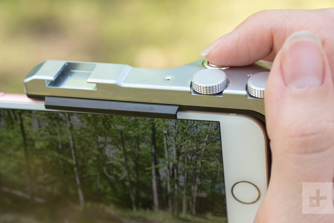 pictar iphone camera case review wm 6