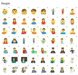 new microsoft teams emoji now in preview picture6
