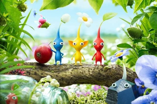 nintendo to reissue wii u 3ds rarities at a lower price pikmin3 header