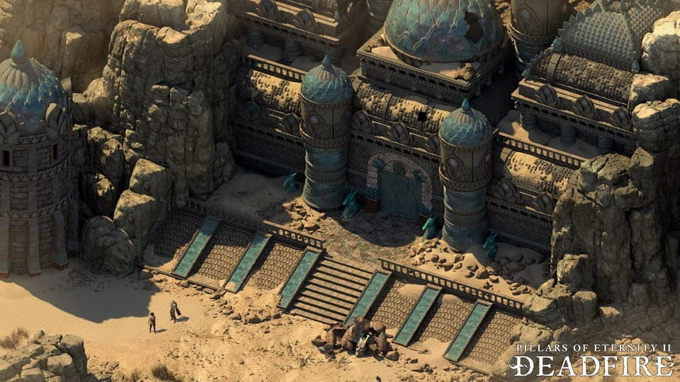 most anticipated 2018 games pillars of eternity ii  deadfire