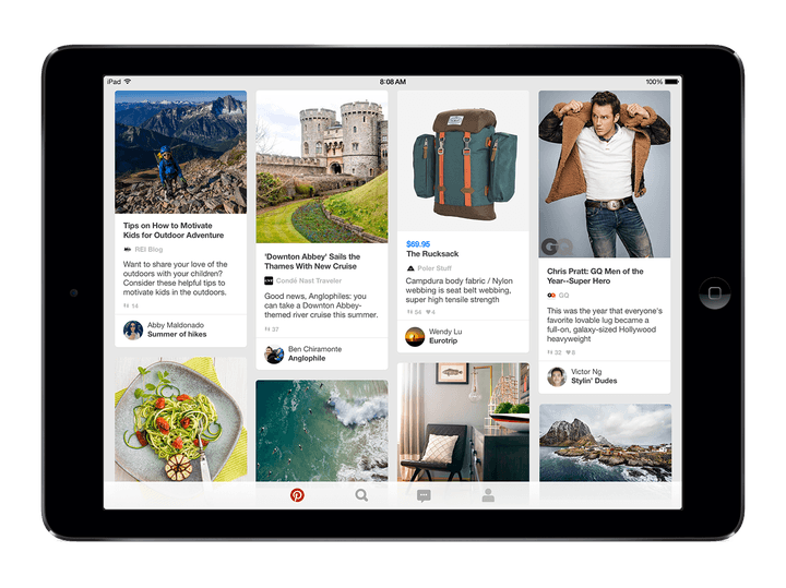 pinterest adds ad tools for businesses buyable pins more retailers