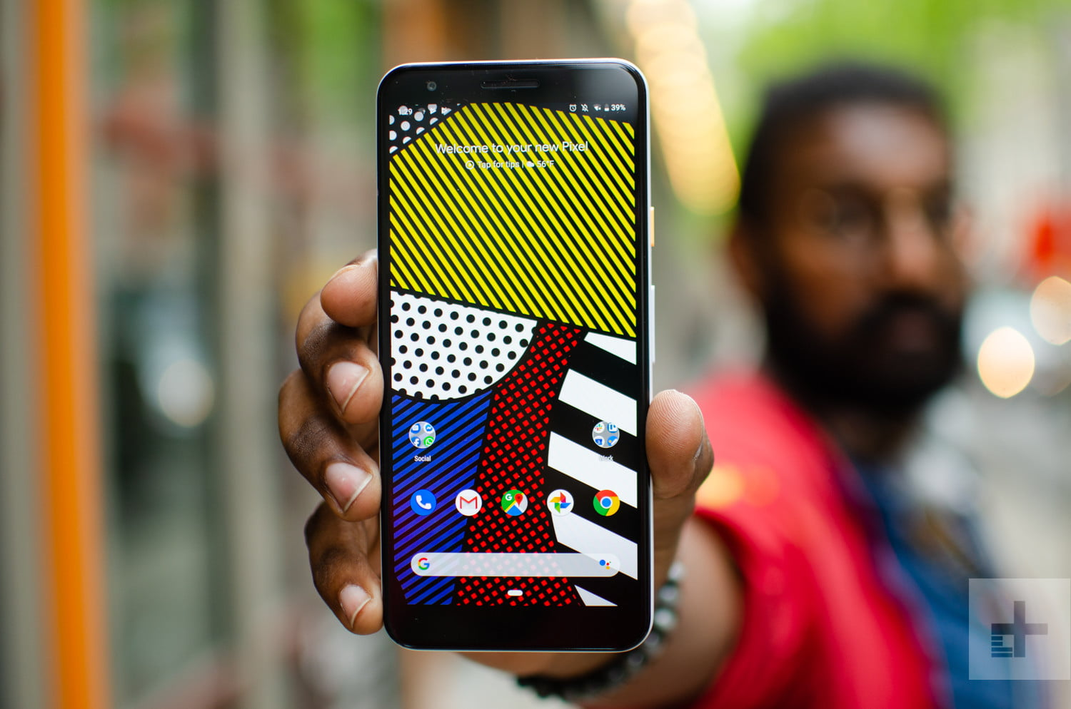google pixel 3a review hands on 7