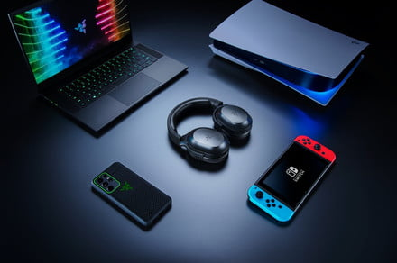 Razer's $99 Barracuda X seamlessly connects to PC, Android, Switch, and PS5