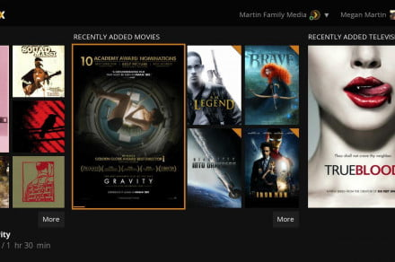 How to use Plex to manage and play all of your media, everywhere