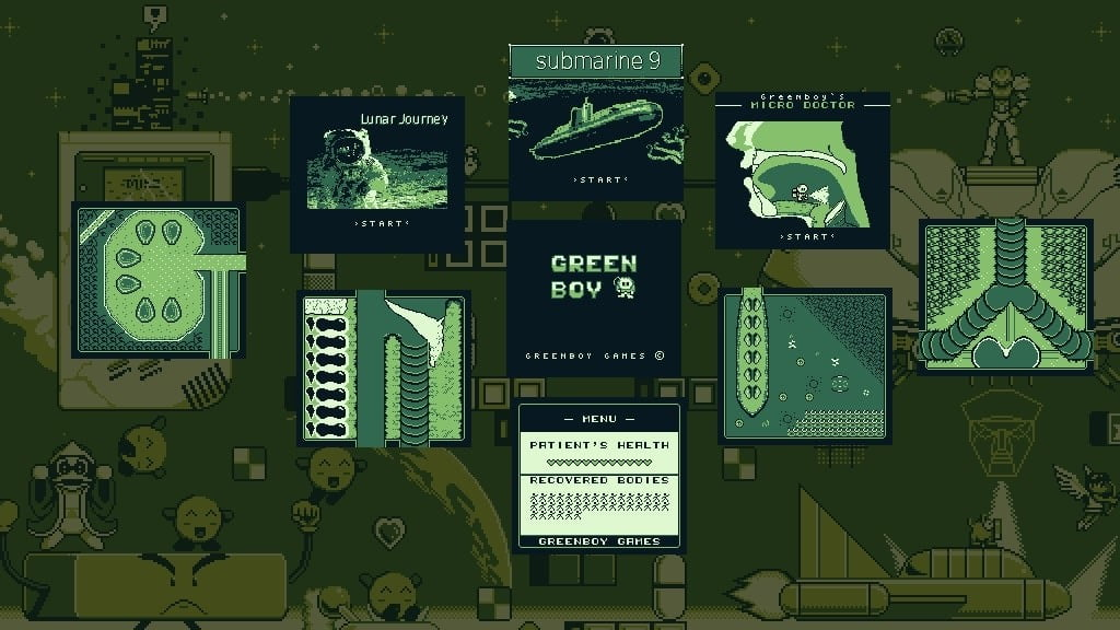 Meet The Dev Who's Still Making Physical Game Boy Games