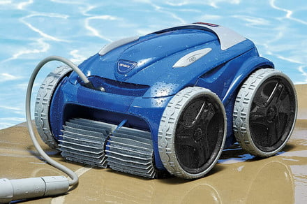 The best pool vacuum robots for 2021