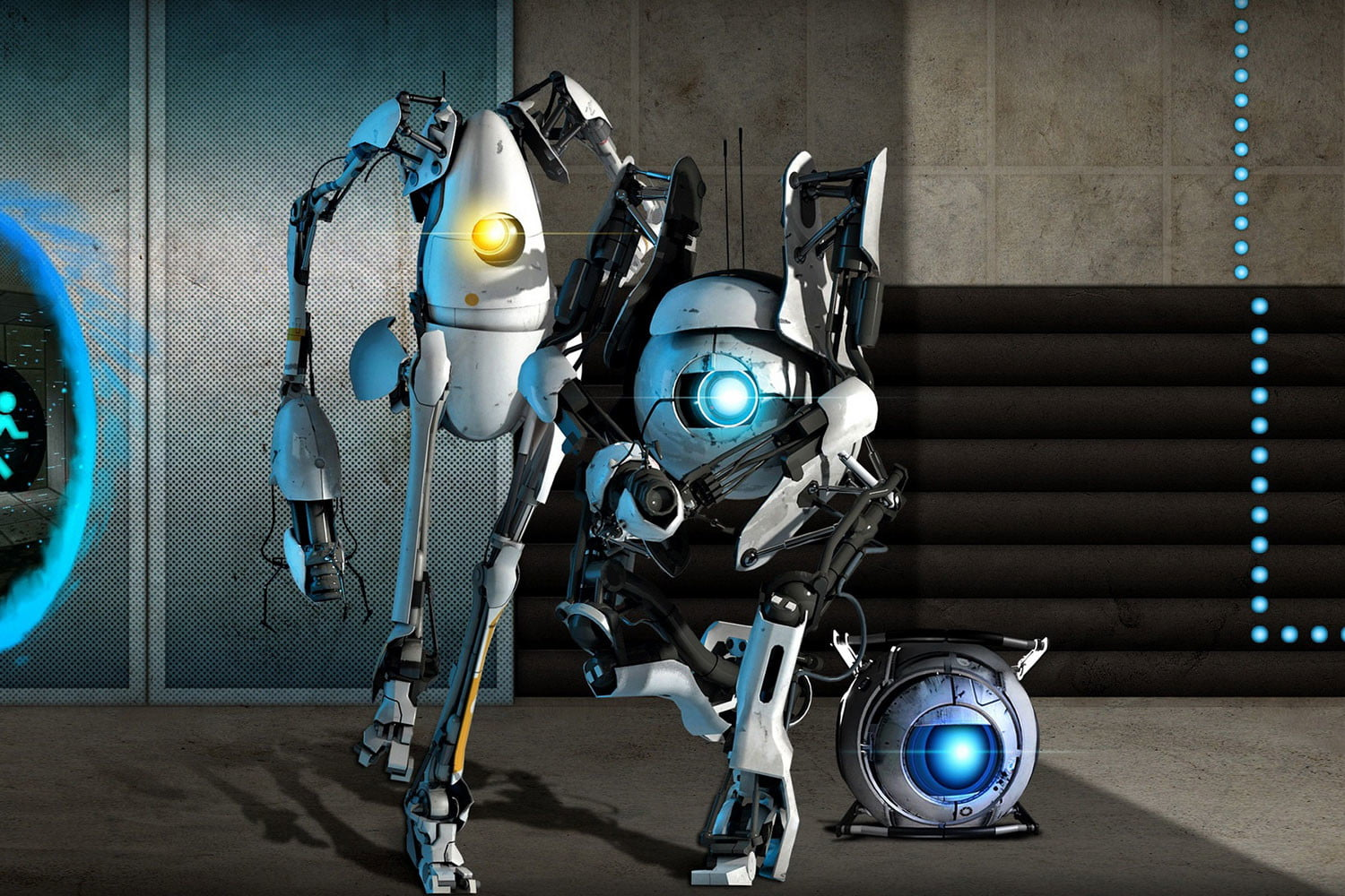 10 game franchises that might work in vr portal main