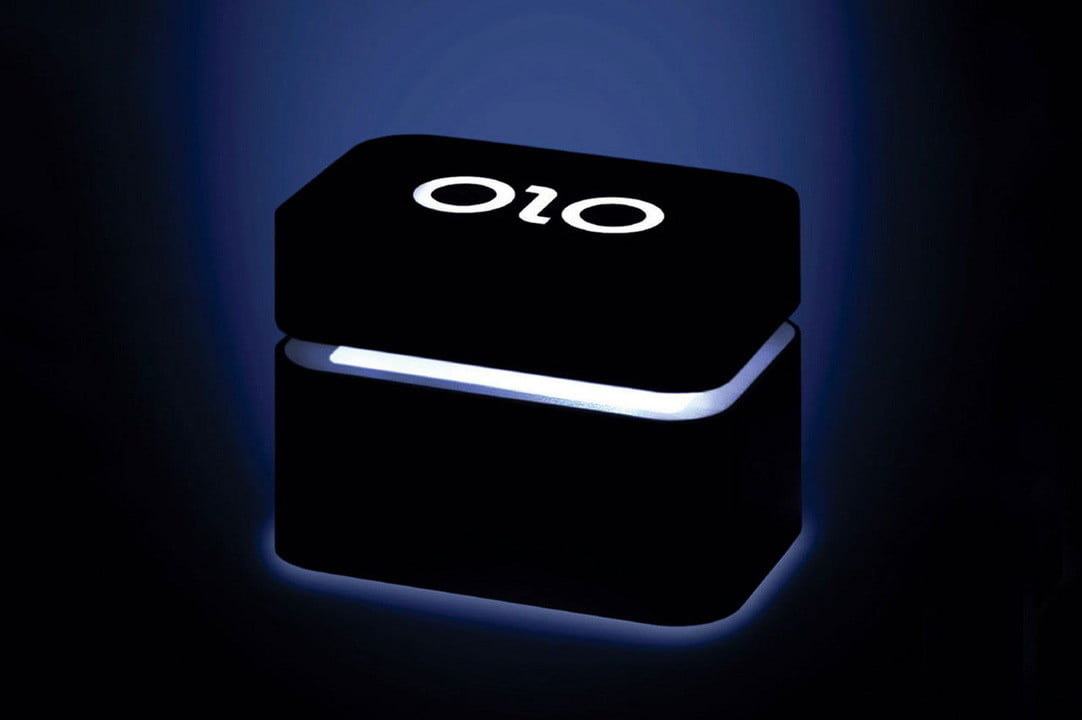 olo 3d printer smartphone the first ever