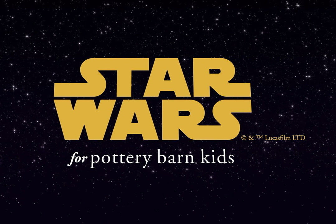 pottery barn has a 4000 star wars bed for sale the collection kids