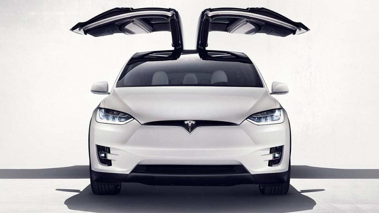 2016 tesla model x specs pictures performance  s suv officially launches