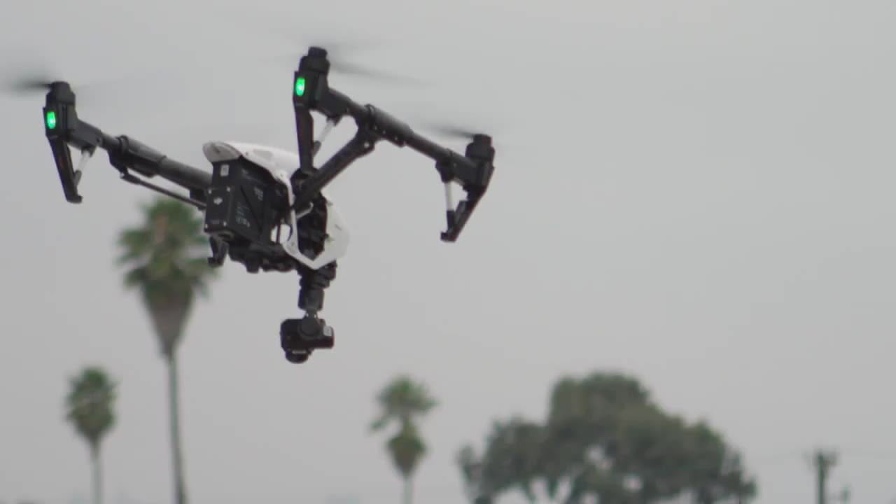 drone giant dji targets industry with specialist thermal imaging camera