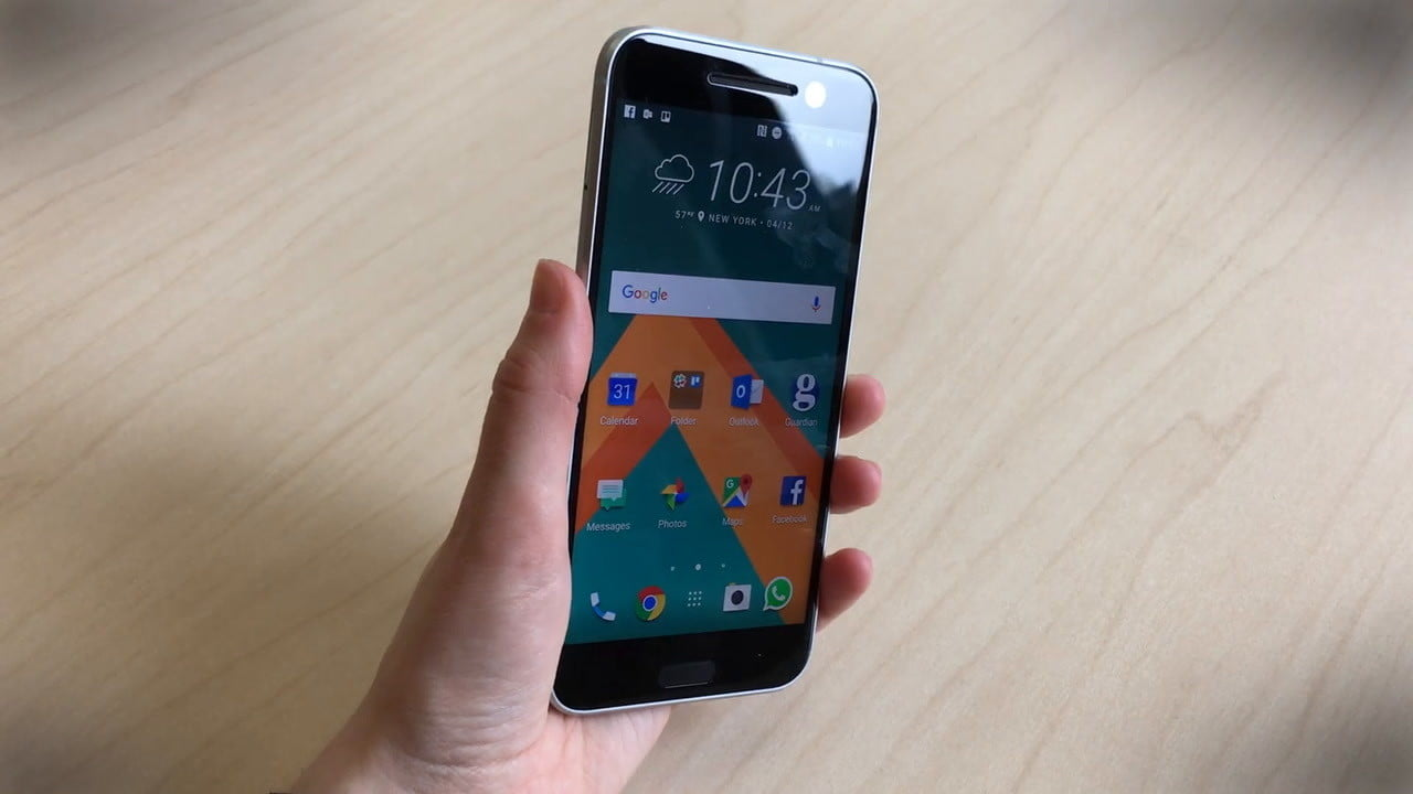 htc 10 news  specs release date price