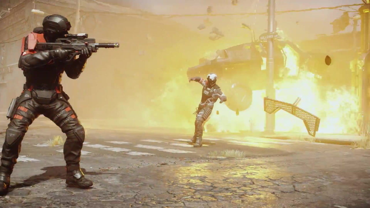 homefront the revolution negative reviews say  is anything but