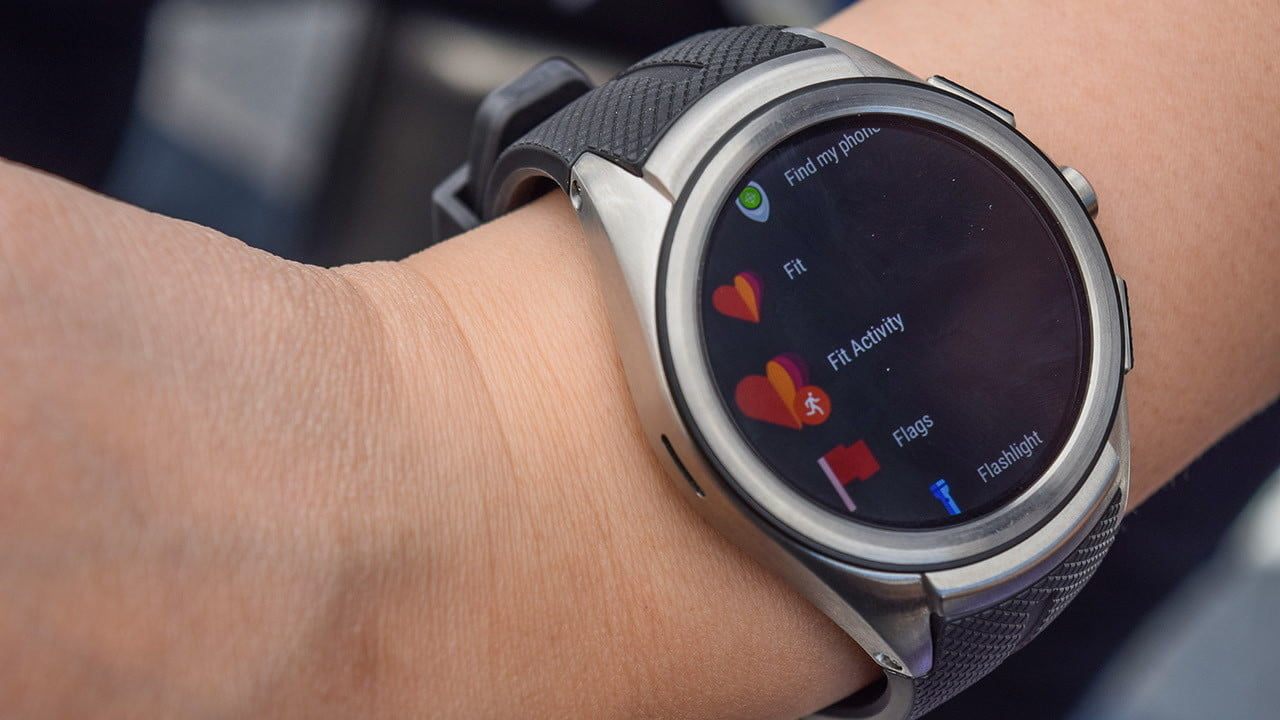 android wear 2 0 hands on impressions
