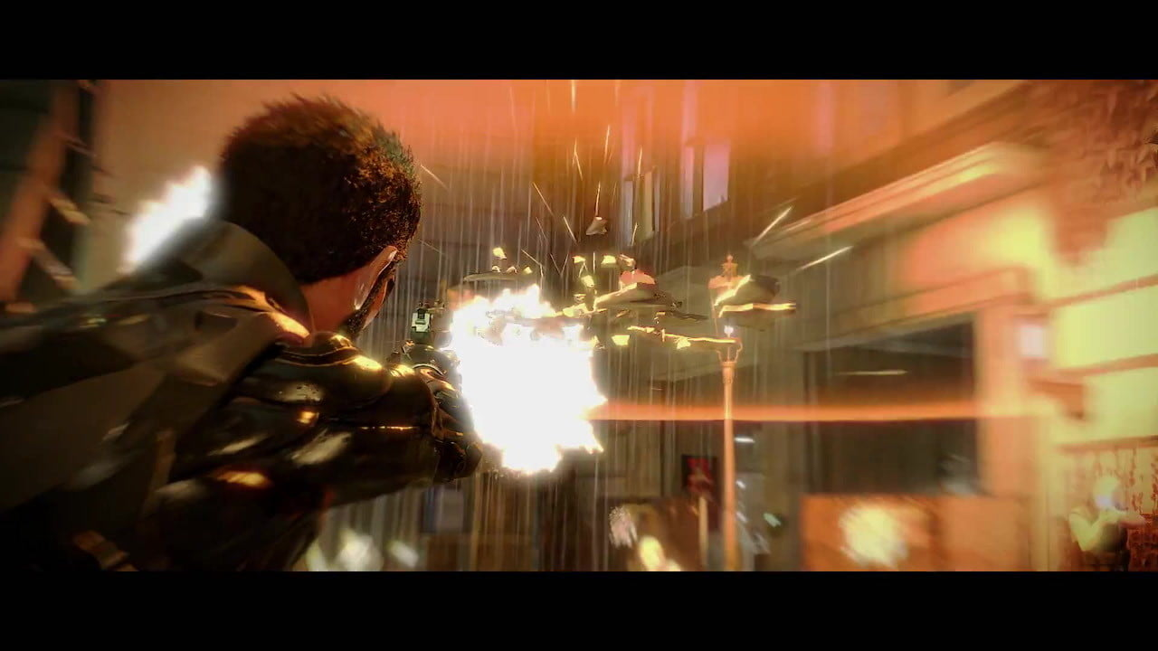 deus ex mankind divided new trailer collectors edition detailed  collector s