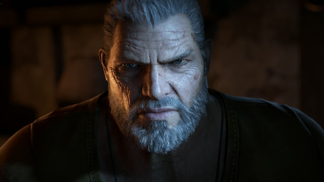 gears of war 4 hands on  at e3 release date and more