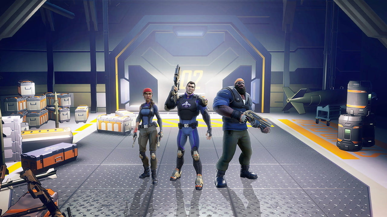 hands on agents of mayhem  adds character to saints row formula