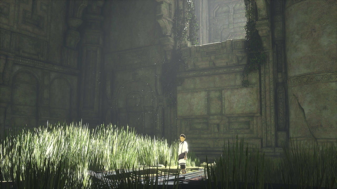the last guardian interview creator fumito ueda talks about what s next