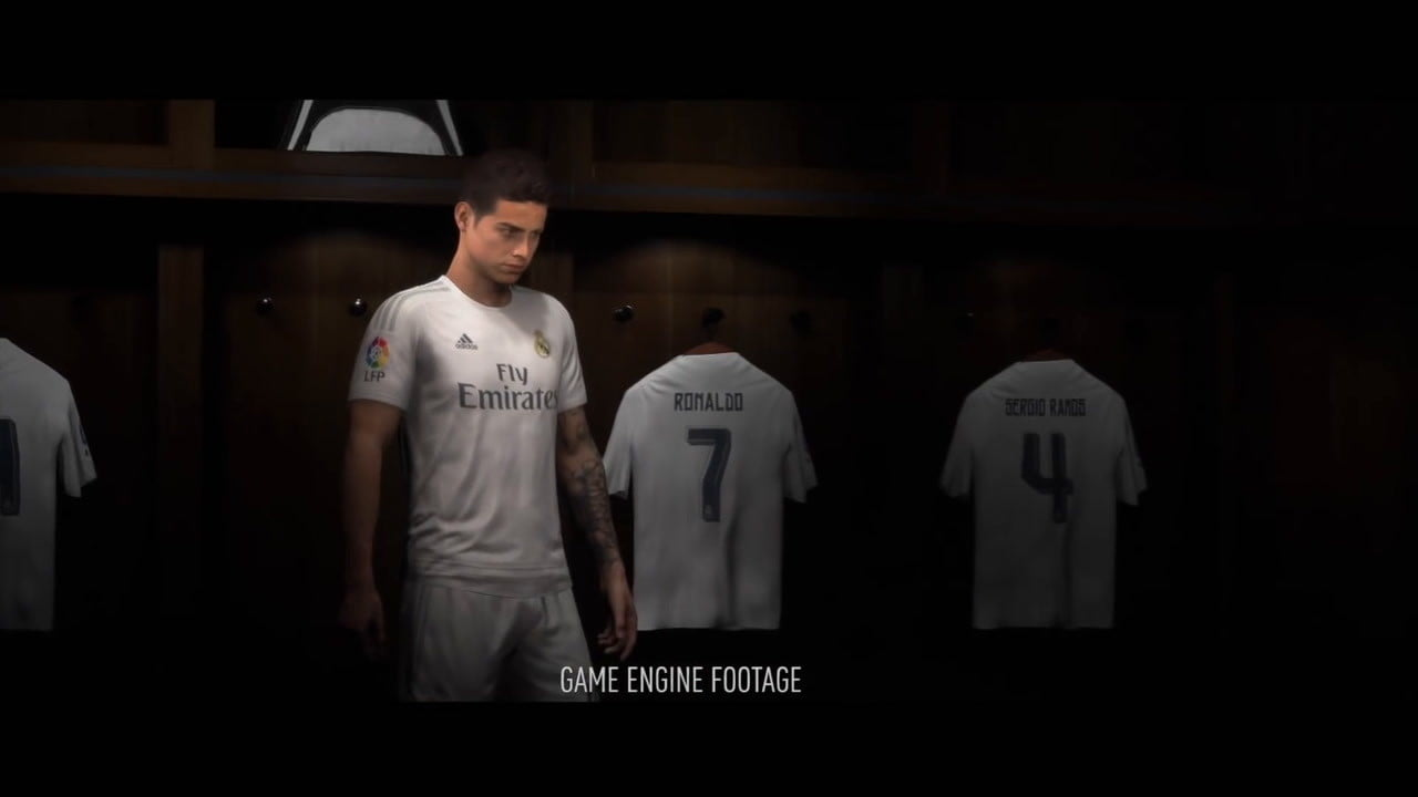 fifa 17 reveal trailer does the impossible and tells a story