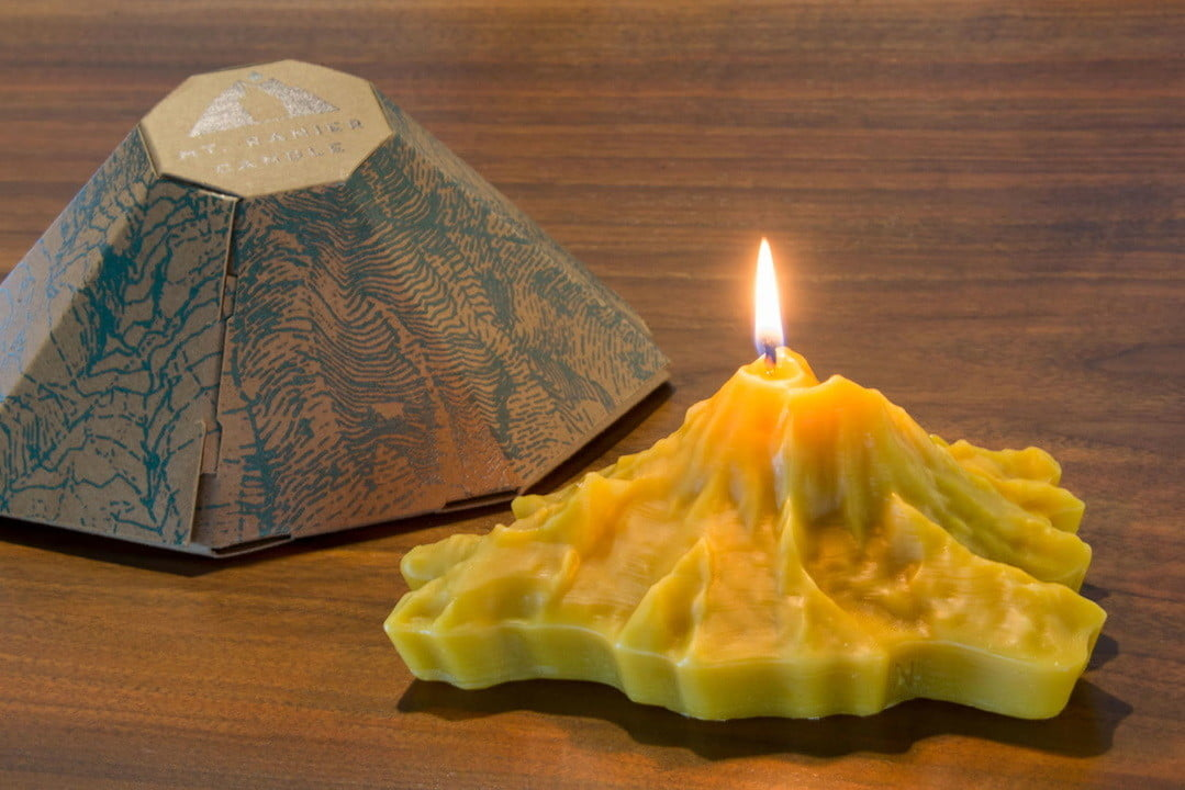 cascadia candle company kickstarter interview brad swift an with co  founder