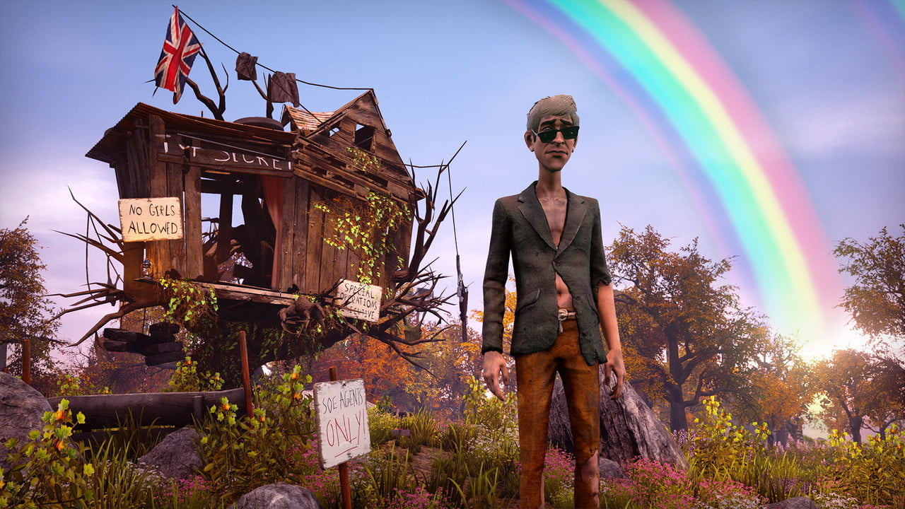 we happy few early access why you should wait to play