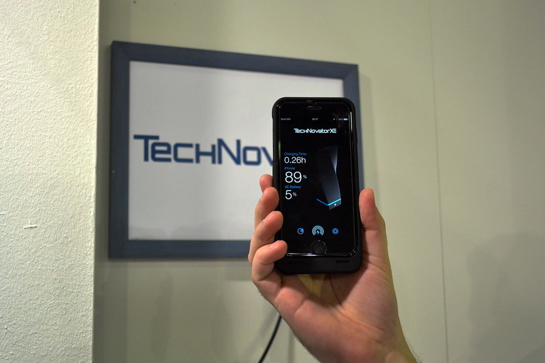 technovator wireless charging truly is coming soon from