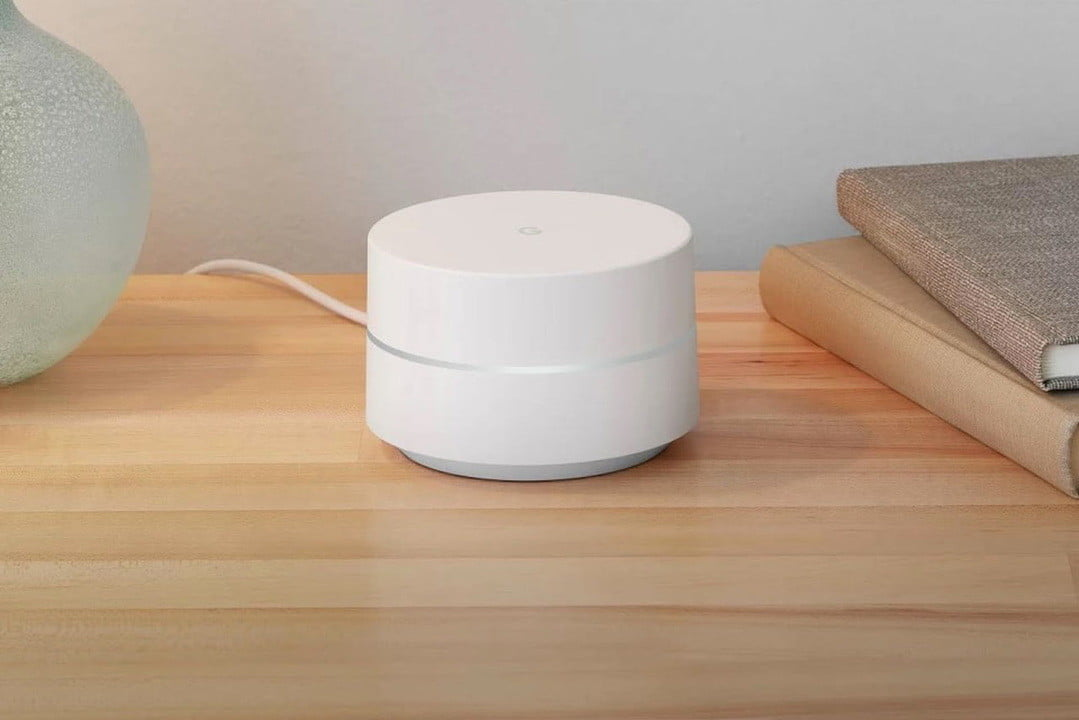 google wifi router ac1200 mesh technology takes aim at your home with