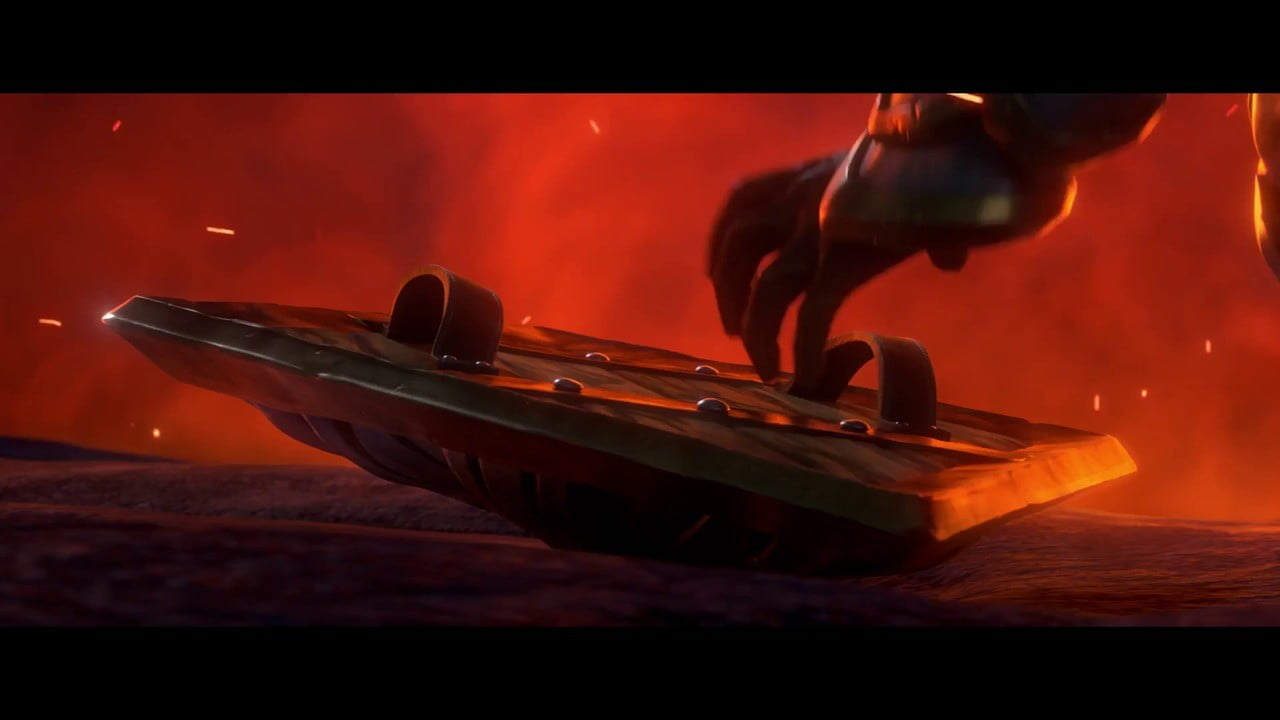wrynn ragnaros heroes storm varian  join of the at blizzcon