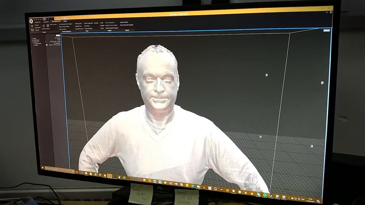 metapixel photo real avatar rig vr avatars will make you question everything