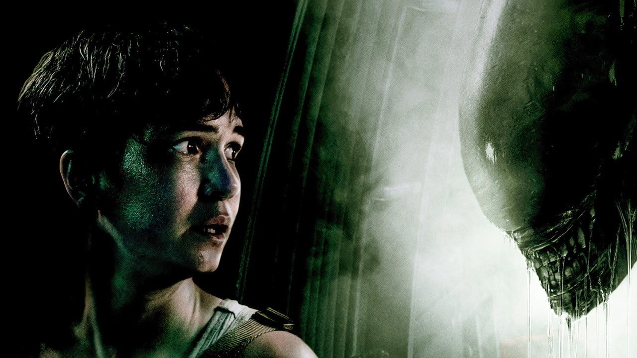 alien covenant review  ridley scott is lost in his mythology
