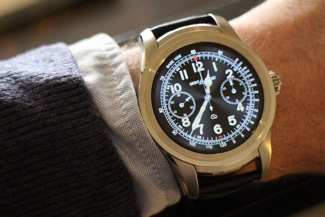 montblanc summit first impressions review