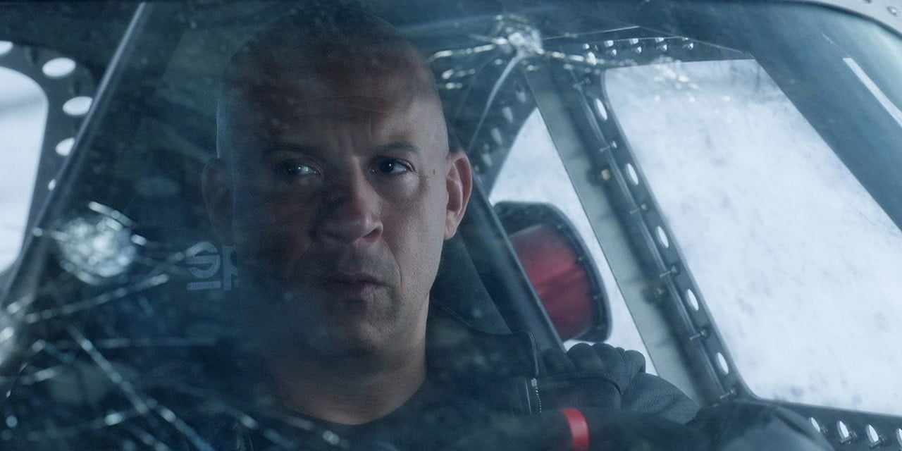 the fate of furious review