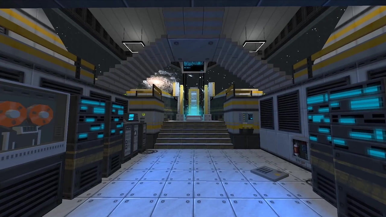 strafe ps4 hands on review  first impressions shooting zombies like it s 1996