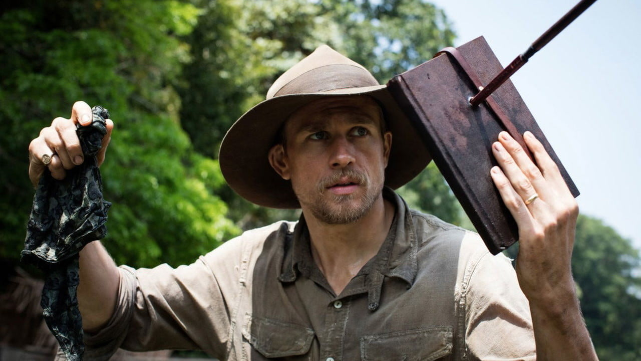 the lost city of z  review as beautiful it is shallow