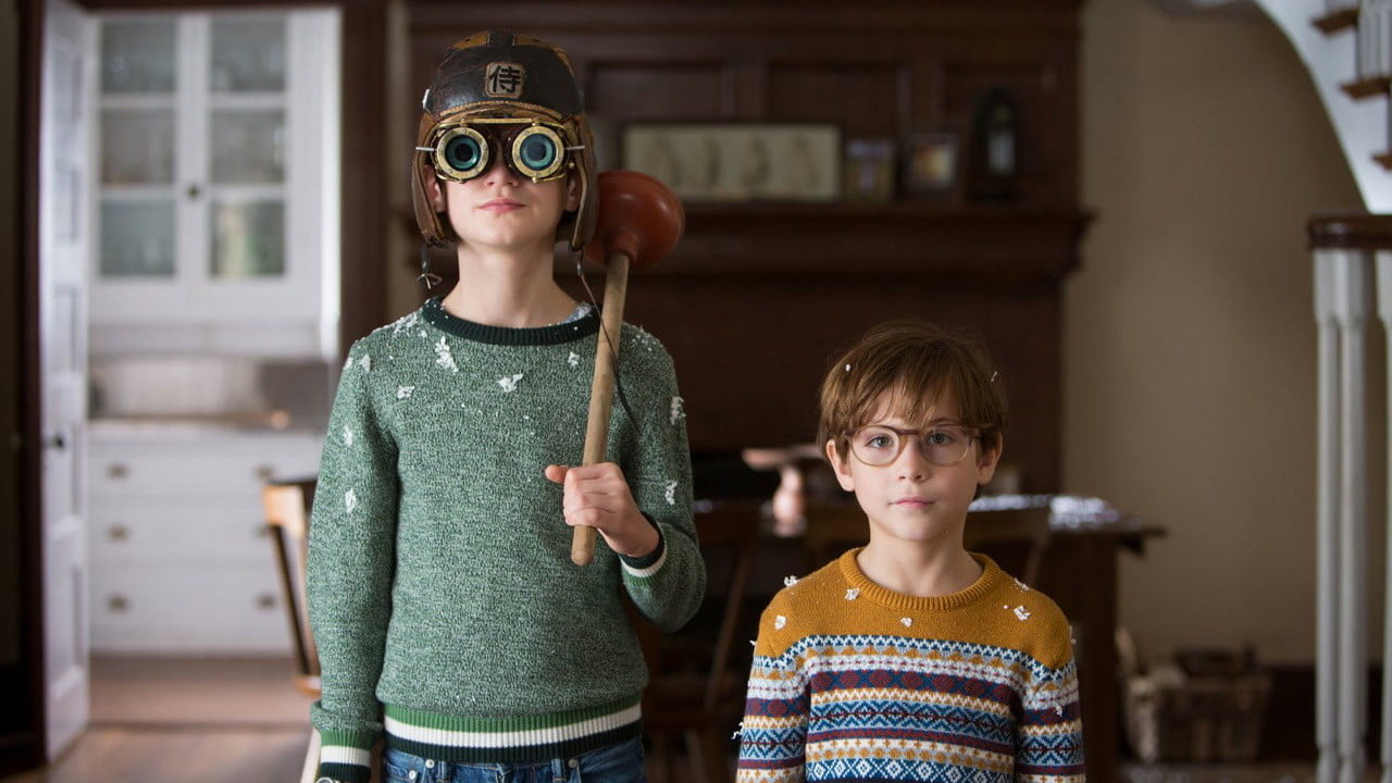 the book of henry review  it gets lost in its own ambition