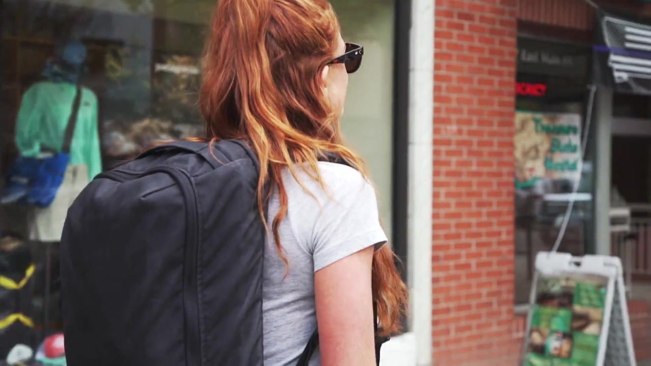 evergoods crossover backpacks delivers for urban and outdoor adventures
