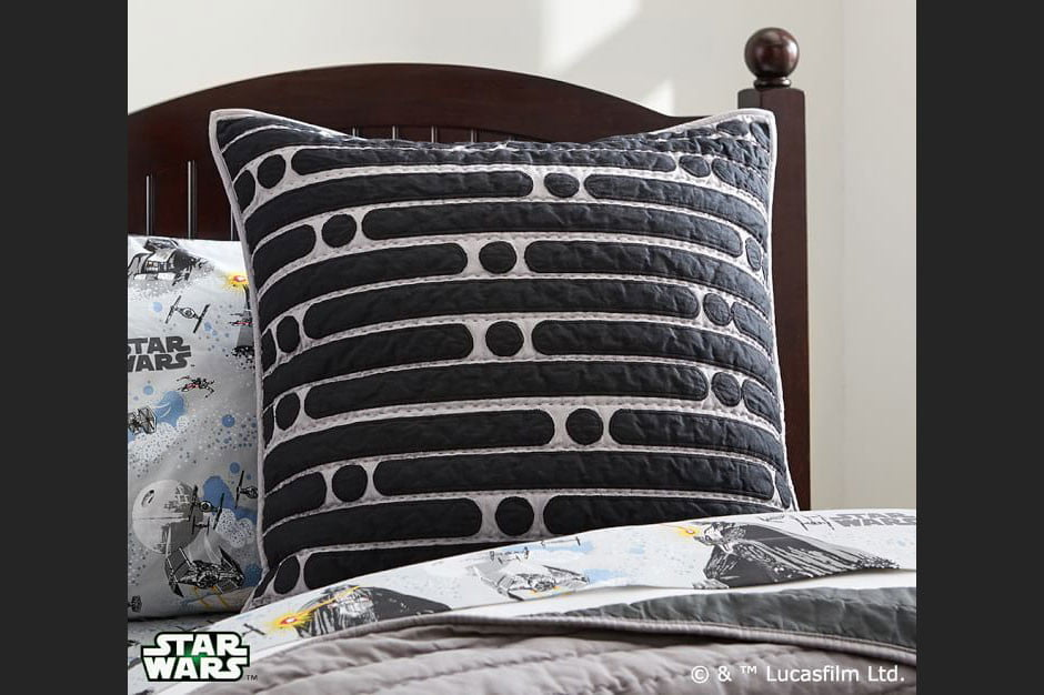 pottery barn has a 4000 star wars bed for sale 7