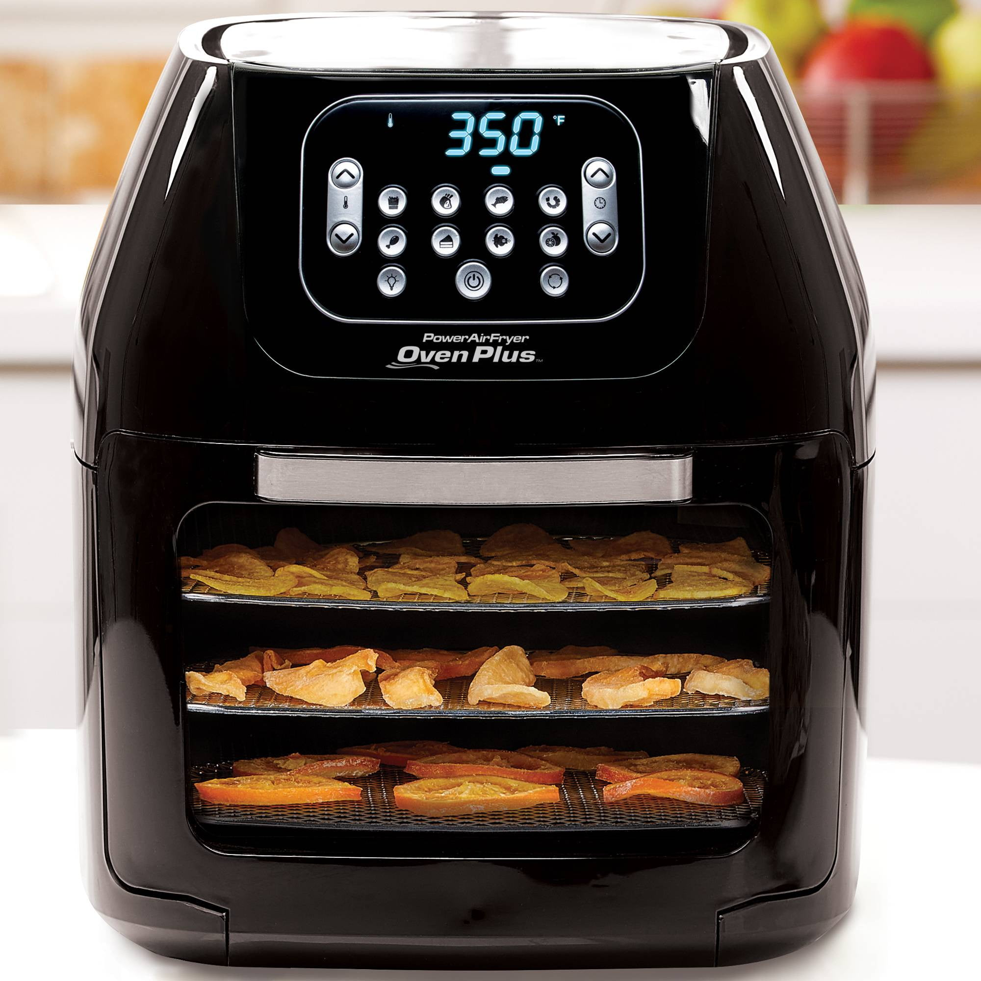 walmart drops prices on air fryers from emeril farberware and power 6 quart airfryer oven plus 2