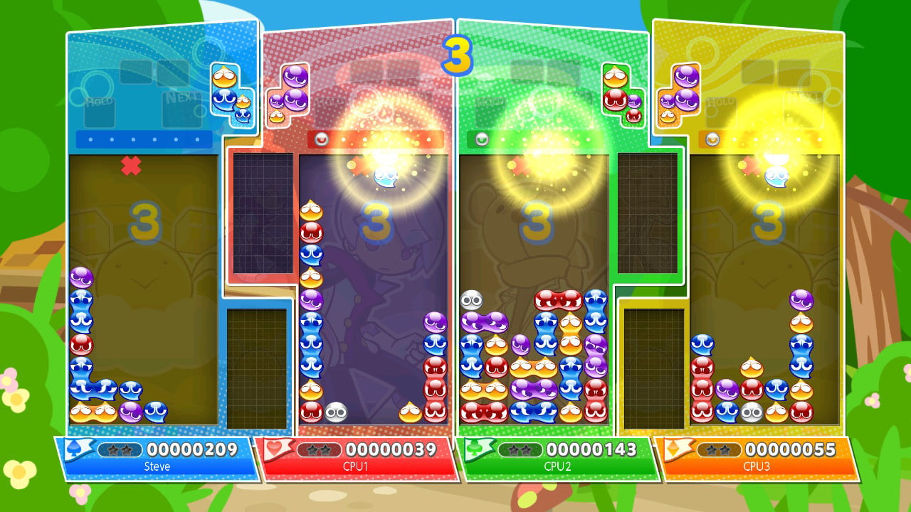puyo tetris hands on review ppt 13
