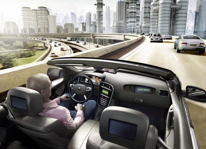 young people more interested in driverless cars pr 2012 12 18 automated driving en