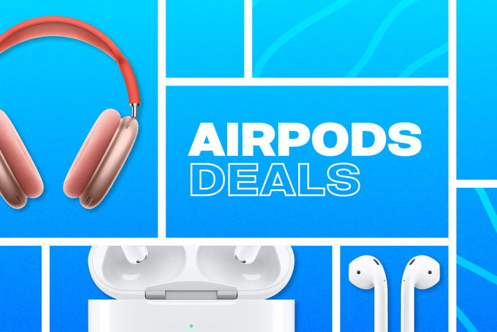 Prime Day 2021 AirPods Deals