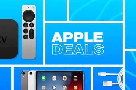 All the early Apple Black Friday deals you can shop TODAY
