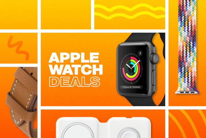 Prime Day 2021 Apple Watch Deals