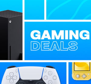 Prime Day 2021 Gaming Deals