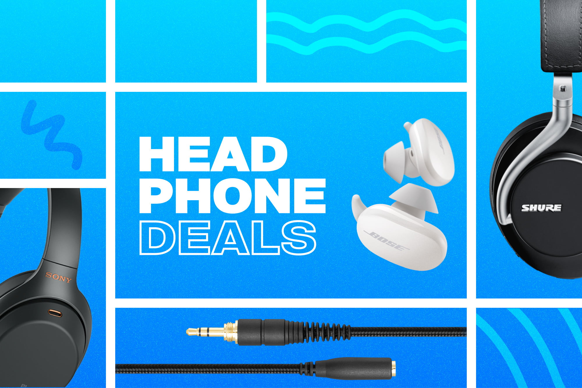 Best Prime Day headphone deals for 2021